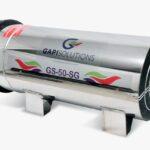 3674 - Aquecedor turbo